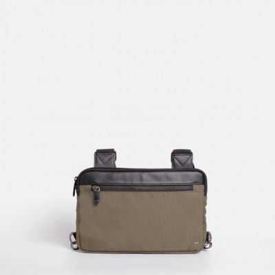 Tas Waist Bag Marshal 205 Green