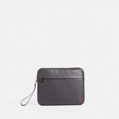 Tas Ipad sleeve keeper 201 black