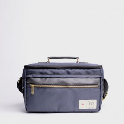 Tas Camera Bag Bold 404 Blue