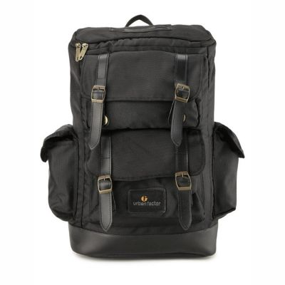 Tas Ransel Backpack Savage Black