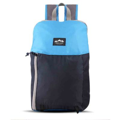 Tas Mini Backpack Kecil Ronin Blue Navy