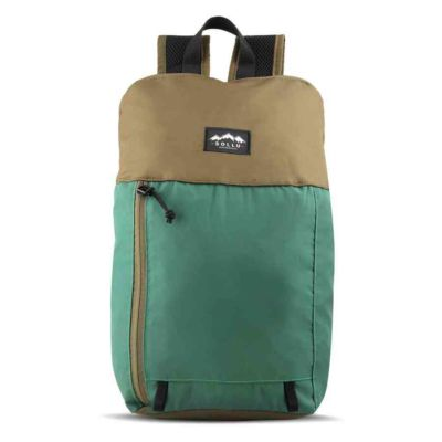 Tas Mini Backpack Kecil Ronin Olive Green