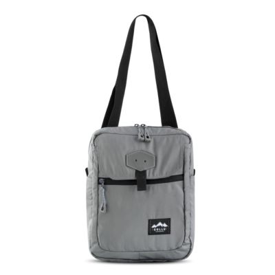 Tas selempang sling bag Nocturnal Grey