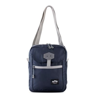 Tas selempang sling bag Nocturnal Navy