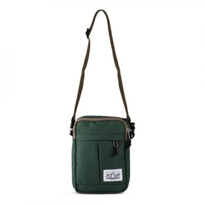 Tas selempang mini slingbag fit olive