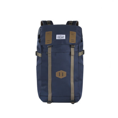 Tas ransel backpack bora navy