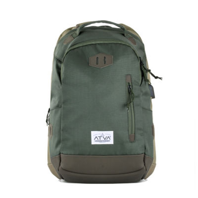 Tas Ransel Backpack Fawn Olive