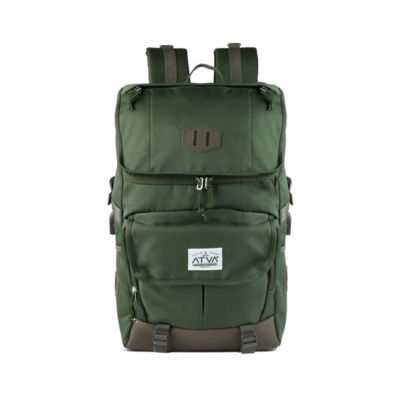 Tas Ransel Backpack Gallardo Olive