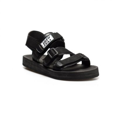 Sandal Gunung Pria Fight Black