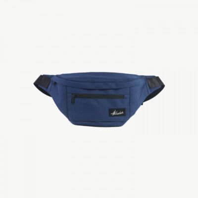 Tas bahu Waistbag Spero Navy Blue