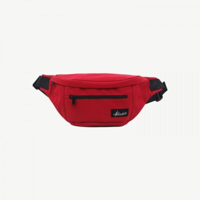 Tas bahu Waistbag Spero Red