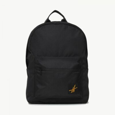 Tas ransel daily medium stark black