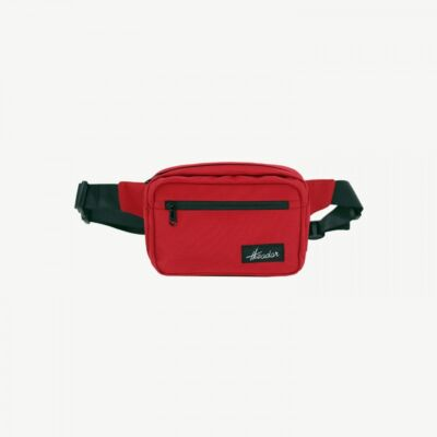 Tas Waistbag Odigo Red