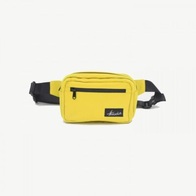 Tas Waistbag Odigo Yellow