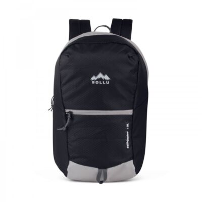 Tas hiker medium riding unisex hiker black