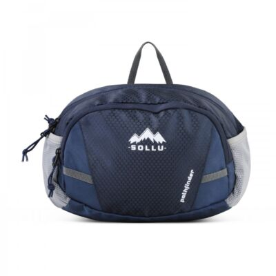 Tas waistbag outdoor trespass navy