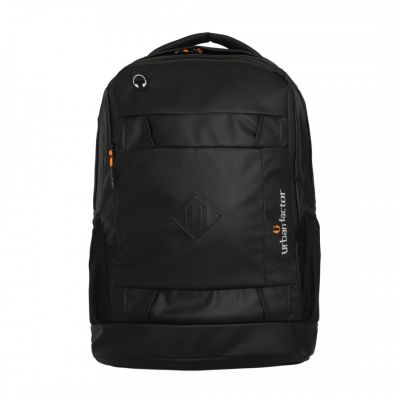 Tas ransel backpack besar laptop luxurious black