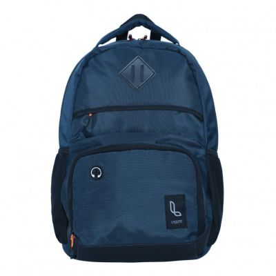 Tas ransel backpack unisex splendido navy