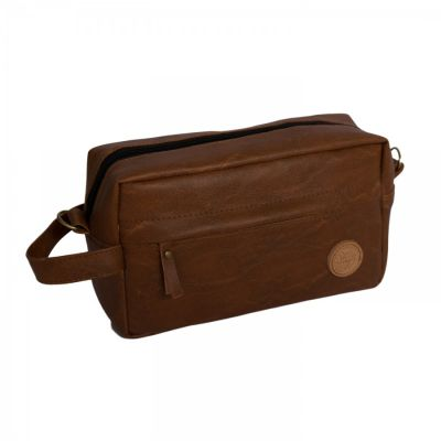 Tas Slingbag Pouch Alfaro brown