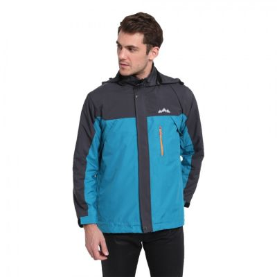 Jaket gunung outdoor unisex highlander turkish